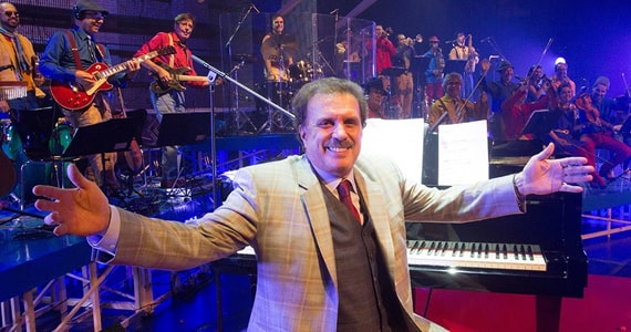 Eduardo Lages, o maestro do Rei Roberto Carlos no Blue Note Eventos BaresSP 570x300 imagem