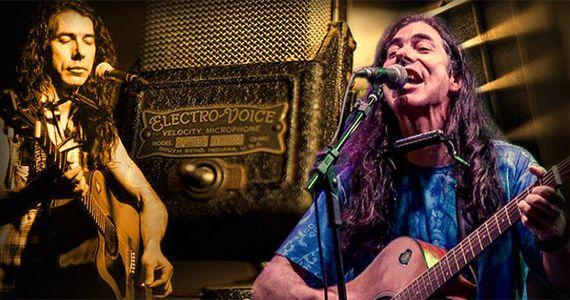Eli Macferry comanda a noite do The Lord Black com muito folk-rock e rock Eventos BaresSP 570x300 imagem