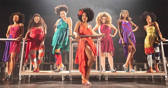 Musical Elza retorna aos palcos em Novembro no Teatro Porto Seguro Eventos BaresSP 570x300 imagem