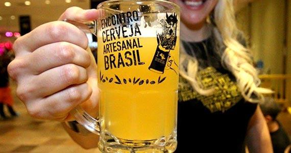Encontro Cerveja Artesanal São Paulo realiza 8ª edição na Cervejaria Tarantino Eventos BaresSP 570x300 imagem