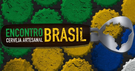 Encontro Cerveja Artesanal Brasil realiza nova edição na Cervejaria Tarantino Eventos BaresSP 570x300 imagem