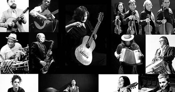 Encontro de Gerações na Música Instrumental Brasileira Eventos BaresSP 570x300 imagem