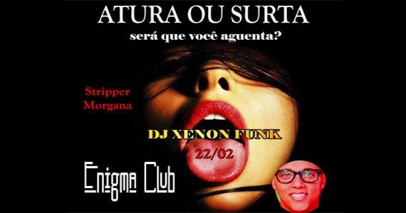 Quinta feira tem Noite Atura ou Surta agitando à noite no Enigma Club Eventos BaresSP 570x300 imagem