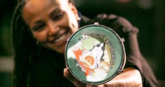 Oficina de Percussão do Banga realiza ensaios para o Carnaval 2020 Eventos BaresSP 570x300 imagem