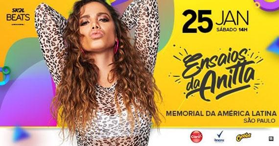 Anitta realiza esquenta para o Carnaval no Memorial Eventos BaresSP 570x300 imagem