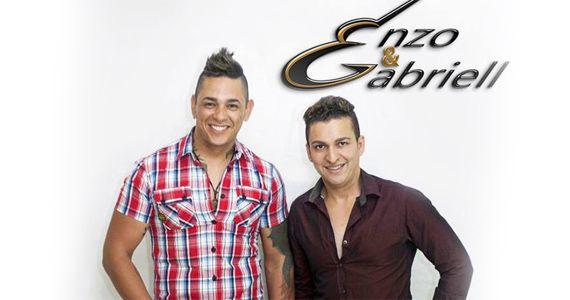 A dupla Enzo e Gabriel tancam os seus sucessos no palco da Villa Country Eventos BaresSP 570x300 imagem