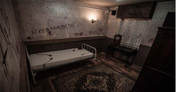 Escape Room desafia os amantes do game para uma jogada aterrorizante de Halloween  Eventos BaresSP 570x300 imagem