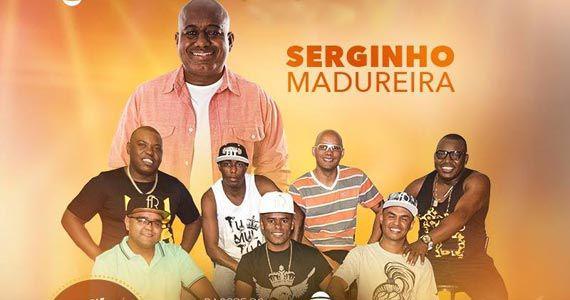 Serginho Madureira e Pagode do Marka animam a quarta do Espetinho do Juiz Patriarca Eventos BaresSP 570x300 imagem