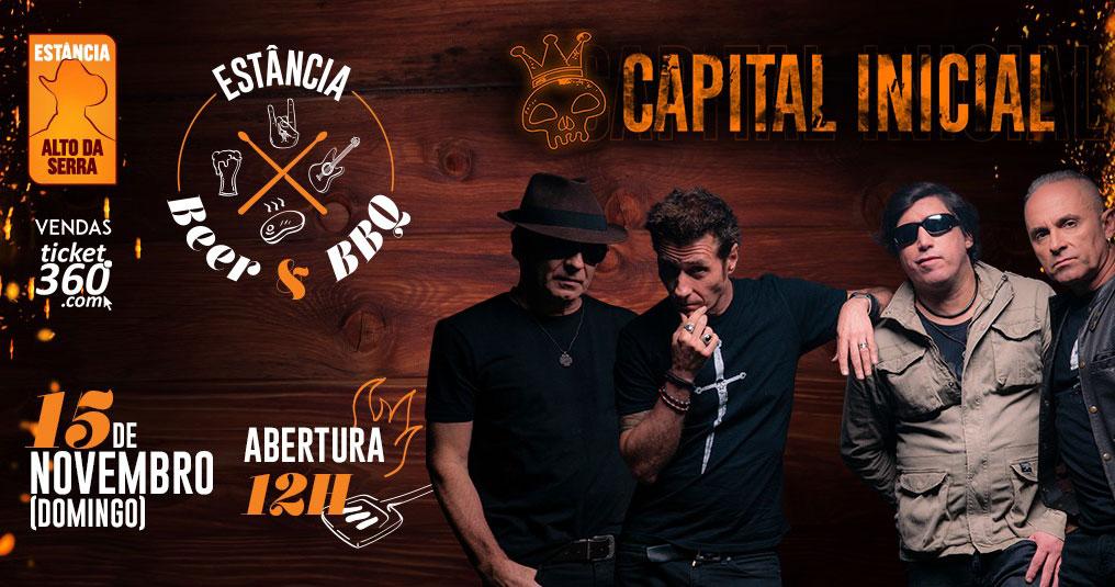 Estância Beer e BBQ apresenta Festival de Churrasco e cervejas artesanais Eventos BaresSP 570x300 imagem