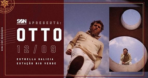 SON Estrella Galicia convida o pernambucano Otto Eventos BaresSP 570x300 imagem
