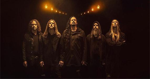 Banda sueca Evergrey retorna a São Paulo com repertório eletrizante Eventos BaresSP 570x300 imagem