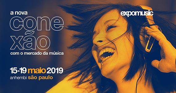 O maior evento de música do Brasil tem o objetivo de integrar outros segmentos do mercado Eventos BaresSP 570x300 imagem