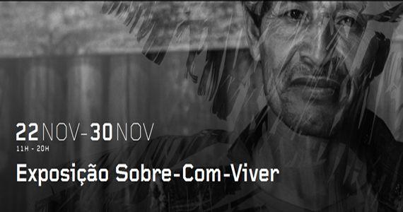 Exposição Sobre-Com-Viver de  Mayra Fonseca, Luísa Estanislau E Fernando Velázquez no Red Bull Station Eventos BaresSP 570x300 imagem