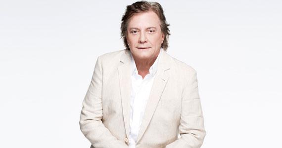 """Baile de Gala do Guarujá traz o show """"O Que Importa É a Gente Ser Feliz"""" de Fabio Jr ao Casa Grande Hotel Guarujá BaresSP"""