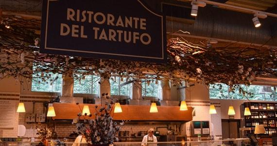 Eataly lança um restaurante pop up dedicado às trufas frescas Eventos BaresSP 570x300 imagem