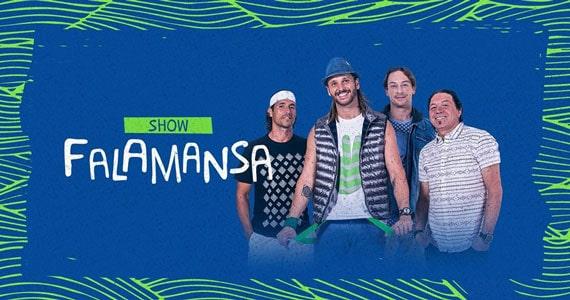 Falamansa e Rastapé fazem show gratuito na zona norte Eventos BaresSP 570x300 imagem