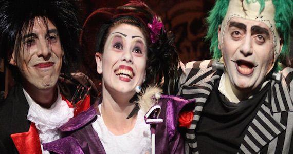 Teatro UMC apresenta o musical A Famílya Monstro, o Musical Eventos BaresSP 570x300 imagem