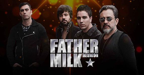 Banda Father Milk agita noite no Duboiê Bar Eventos BaresSP 570x300 imagem