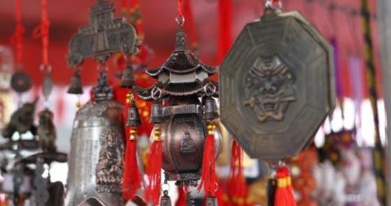 Final de semana é dia entrar em contato com a cultura Oriental na Praça da Liberdade Eventos BaresSP 570x300 imagem