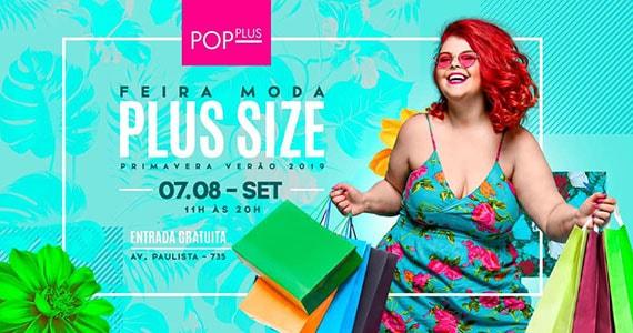 Pop Plus reúne moda, música e dança com entrada gratuita no Club Homs Eventos BaresSP 570x300 imagem