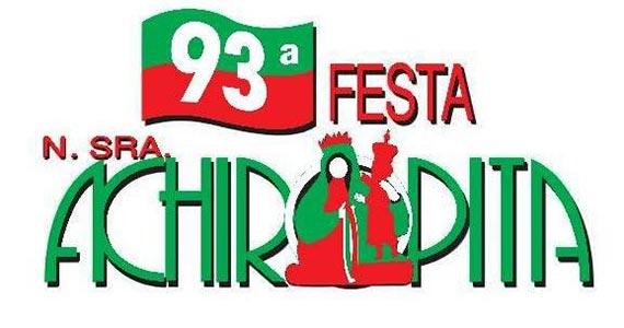 Festa de Nossa Senhora Achiropita celebra seus 93º anos Eventos BaresSP 570x300 imagem