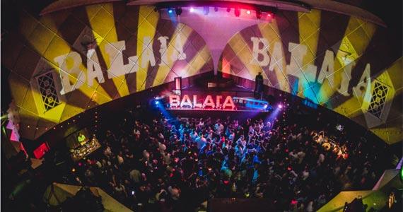 Cine Joia recebe mais uma edição da Festa Balaia com pocket show da cantora Karla Karolla Eventos BaresSP 570x300 imagem