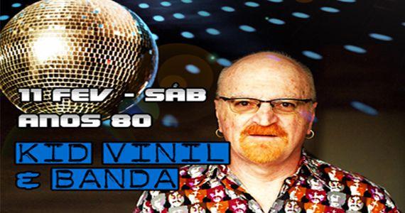 Sábado é dia de Festa Show Anos 80 com a banda Kid Vinil e Dj Serginho (blow up) no Cadillac Vintage Bar Eventos BaresSP 570x300 imagem