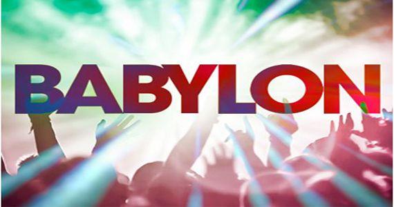 Festa Babylon com Marcelo Tchello agitando a pista da The Week neste sábado Eventos BaresSP 570x300 imagem