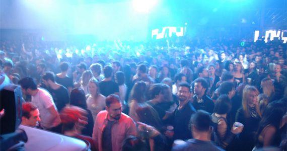 Villaggio JK recebe a Festa Bronx inspirada no Bairro de Nova York Eventos BaresSP 570x300 imagem