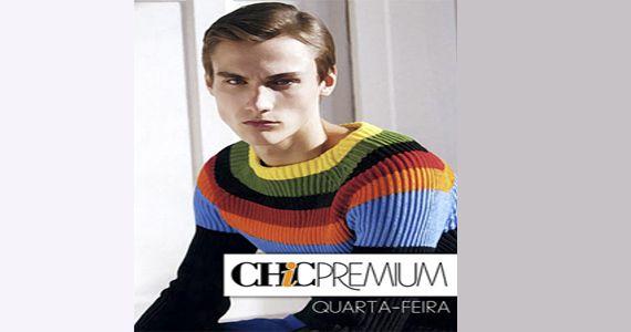 Festa Chic Premium com os Djs Ricardo Motta e Marcelo Saturnino no comando da noite na Bubu Eventos BaresSP 570x300 imagem