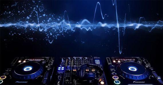 Primeira noite da festa C'MON On Air na Air Club (Shopping Light) Eventos BaresSP 570x300 imagem