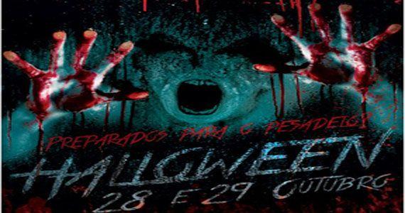 Festa de Halloween com o melhor do house e disco music no Le Rêve Club Eventos BaresSP 570x300 imagem