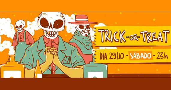 As trevas vão invadir o Lab Club com o Trick or Treat - Especial Halloween  Eventos BaresSP 570x300 imagem