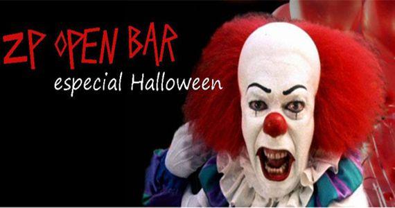 Clube Outs recebe a 41ª Edição ZP Open Bar - Especial Halloween a fantasia Eventos BaresSP 570x300 imagem