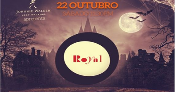 Sábado é dia de Festa de Halloween no Club Royal com os hits dos Djs Molk, Flash e Lanzinho agitam Eventos BaresSP 570x300 imagem