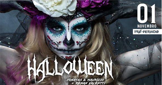 A festa de Halloween mais horripilante da Woods com direito à sustos, doces ou travessuras Eventos BaresSP 570x300 imagem