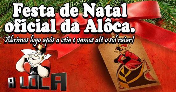 Os Djs André Pomba, Mauro Borges e Ledah Briacho agitam a Festa de Natal do A Lôca Eventos BaresSP 570x300 imagem