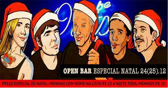 Domingo é dia de Festa dos Perdidos - Especial de Natal no Outs Club Eventos BaresSP 570x300 imagem