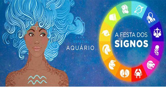 Sábado vai rolar a Festa dos Signos na Augusta 501 homenageando os Aquarianos Eventos BaresSP 570x300 imagem