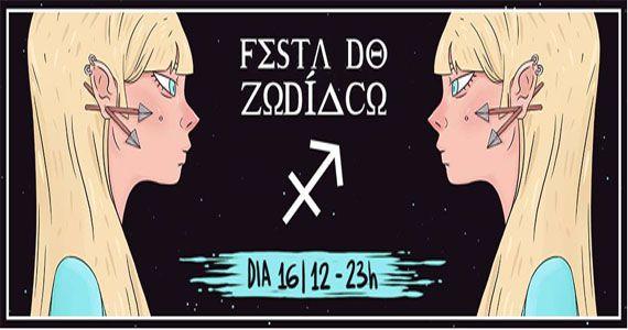 Sexta acontece a Festa do Zodíaco inspirada no signo Sargitário na Lab Club Eventos BaresSP 570x300 imagem