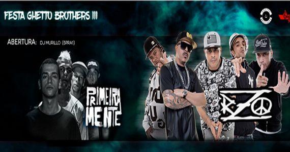 3ª Edição da Festa Ghetto Brothers traz show do grupo de rap RZO no Estúdio  Eventos BaresSP 570x300 imagem