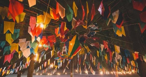 Festa Julina no Memorial da América Latina Eventos BaresSP 570x300 imagem