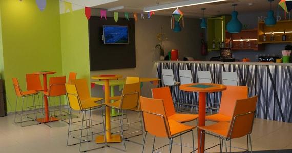 QCeviche Faria Lima oferece Festa Junina com influência peruana Eventos BaresSP 570x300 imagem