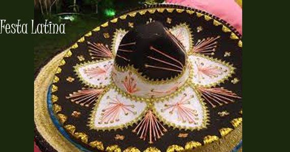 Domingo é dia de Festa Latina no Bourbon Street com Pedro Colina e o Dj Bruno Gadelha Eventos BaresSP 570x300 imagem