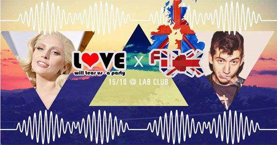 Love Will Tear Us - A Party se uniu à Festa fU*K para criar uma festa incrível no Lab Club Eventos BaresSP 570x300 imagem