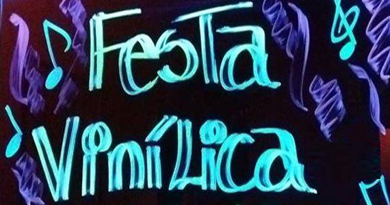 Sexta-feira é dia de curtir a Festa Vinilica som d'mada no Bar do Baixo Eventos BaresSP 570x300 imagem