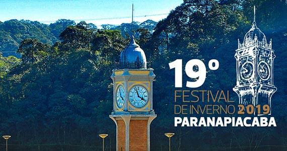 Festival de Inverno Paranapiacaba Especiais BaresSP