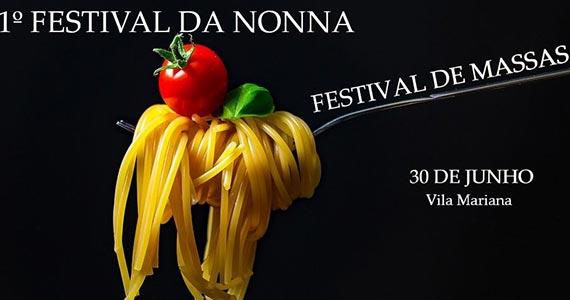 Vila Mariana recebe o 1º Festival de Massa de SP Eventos BaresSP 570x300 imagem