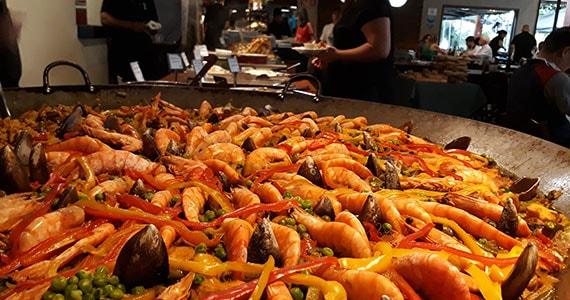Festival do Pescado e Frutos do Mar possui nova edição no Ceagesp Eventos BaresSP 570x300 imagem