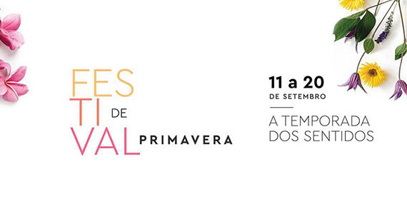 Empório Santa Maria prepara o Festival da Primavera Eventos BaresSP 570x300 imagem
